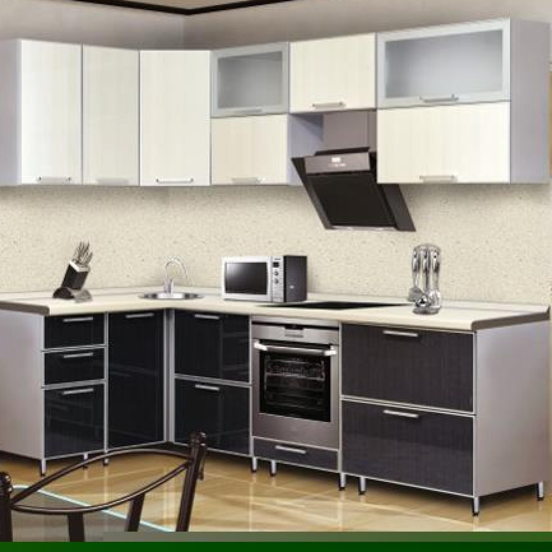 Кухня из ДСП 10